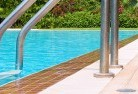Deception Bay Swimming pool landscaping 16