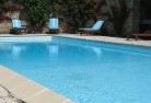 Deception Bay Swimming pool landscaping 6