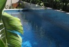 Deception Bay Swimming pool landscaping 7