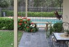 Deception Bay Swimming pool landscaping 9